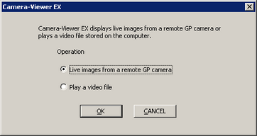 3 6 1 Procedure - Limiting Camera-Viewer EX Users (Security)