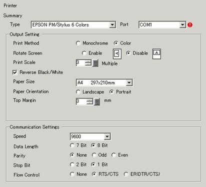35 6 2 Printer Settings Guide