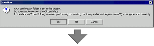 4 2 Project Converter - Using
